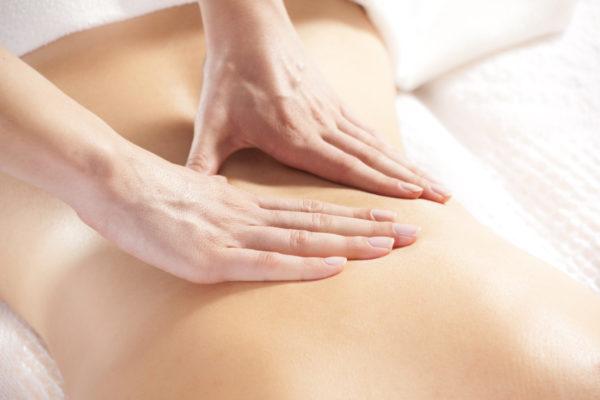 masaż i masaż relaksacyjny