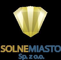 solne miasto logo