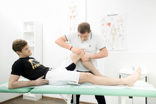 rehabilitacja kolan