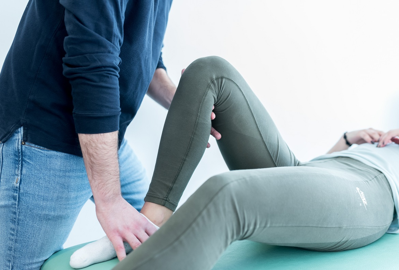 rehabilitacja uda krakow bol podczs biegania fizjoterapeuta sportowy krakow