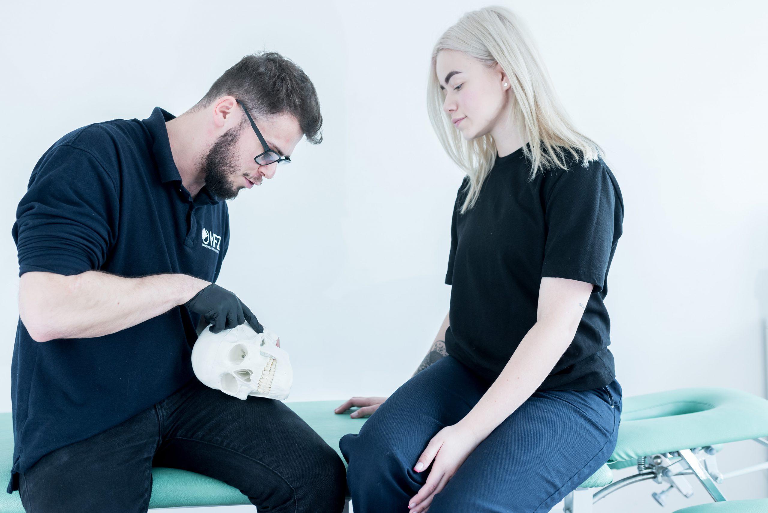 rehabilitacja twarzy rehabilitacja stomatologiczna krakow fizjoterapeuta krakow